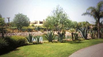 Location vill Marrakecha Bab Atlas