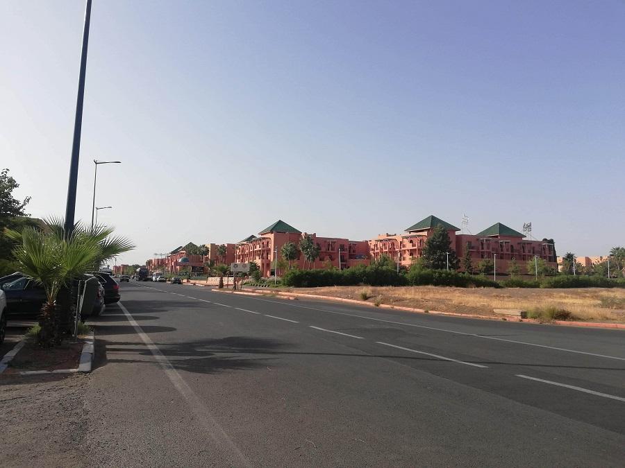 Location villa Marrakech Agdal